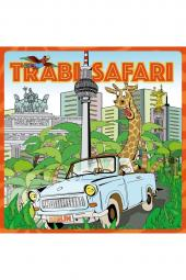 Trabi-Safari - Das Brettspiel!