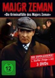 Die Kriminalfälle des Major Zemann