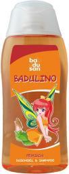 Badulino Pfirsich 200ml