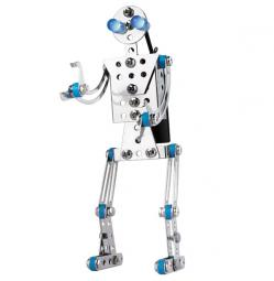 Startbaukasten - Roboter