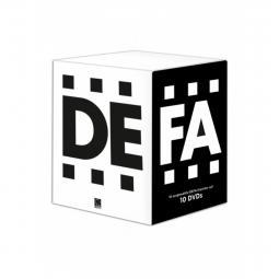 DEFA Spielfilm Box 10 DVD´s