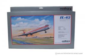 Flugzeugmodell IL 62