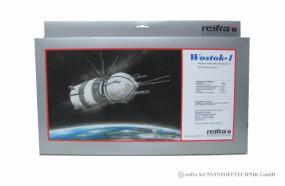Raumschiffmodell Wostok 1